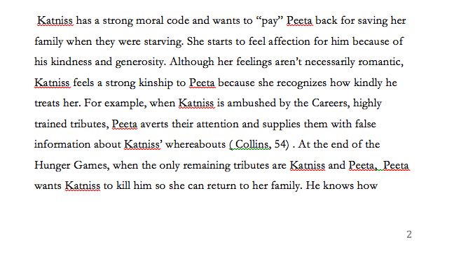 sample thematic essay the hunger games sample thematic essay the hunger games picture picture picture